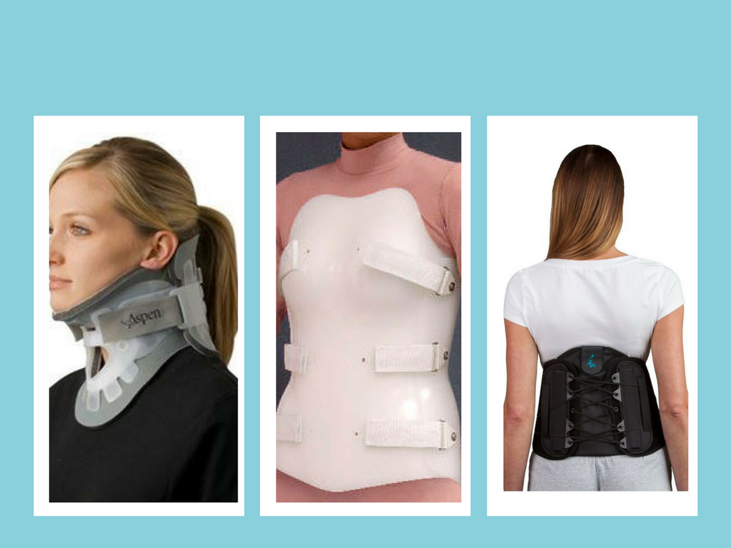 How to Improve Your Overall Cervical Health with Neck, Torso and Back Braces