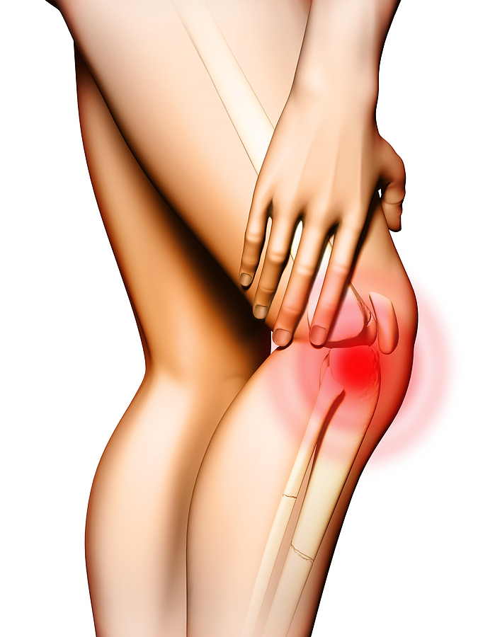 How Common is Knee Pain and How Can You Treat It?