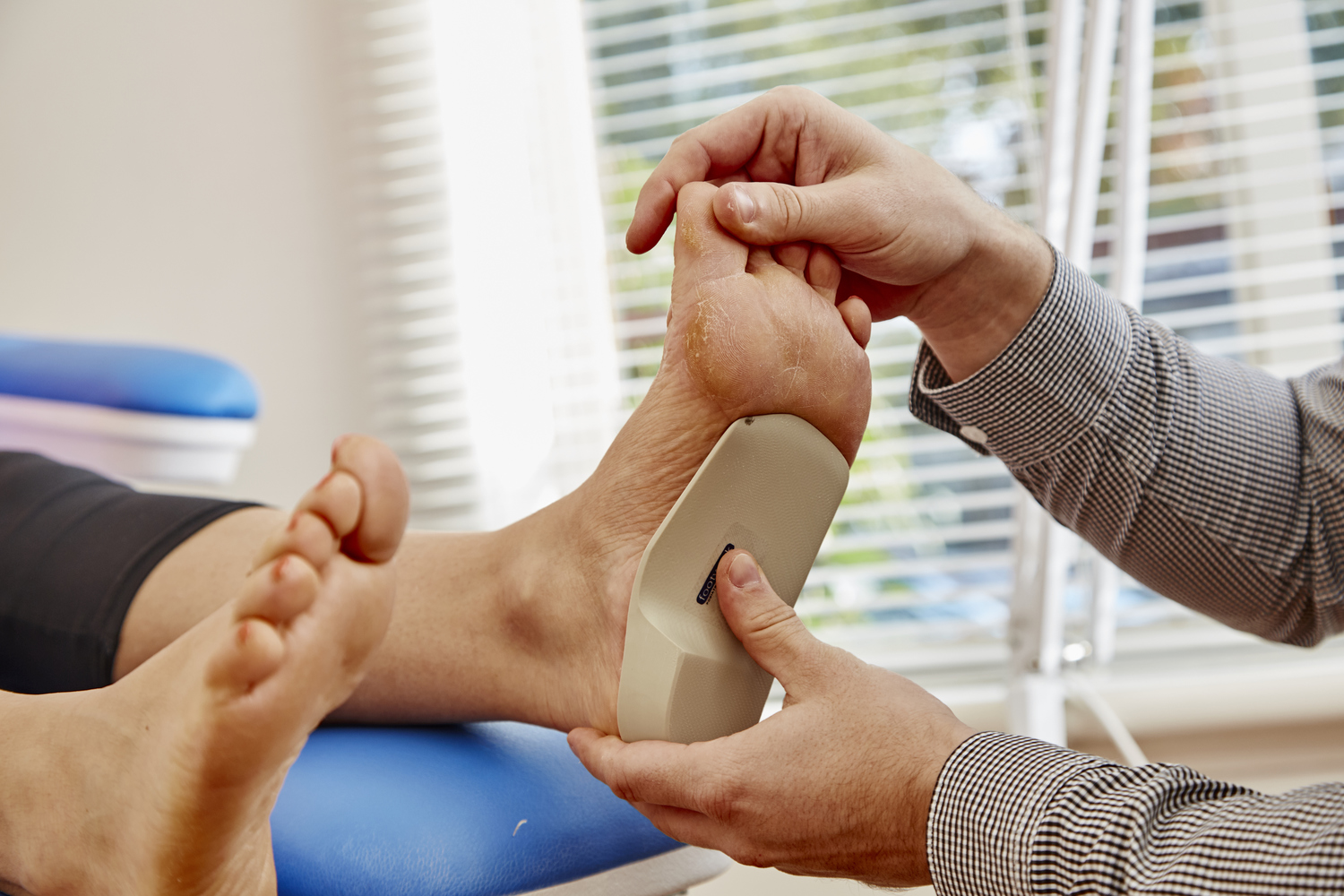 How Can Custom Orthotics Help Treat Your Foot Problems?